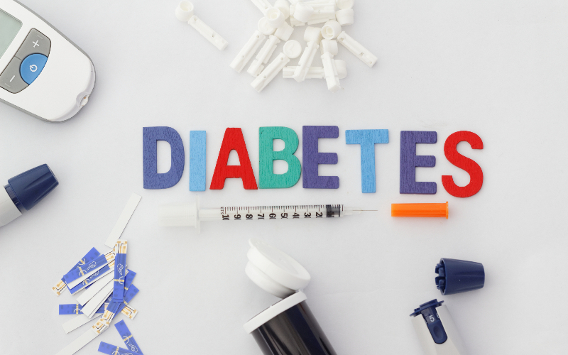 Importance of diabetes care